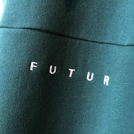 "FUTUR ""Tri Hoodie"""