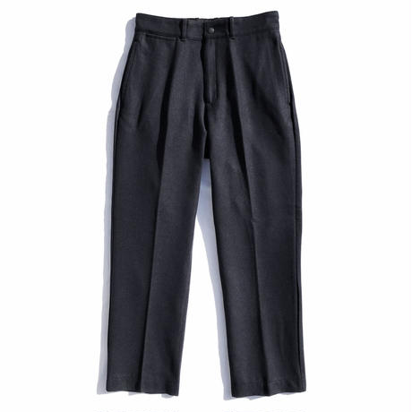 STABILIZER GNZ lot.0-34M wide leg trousers