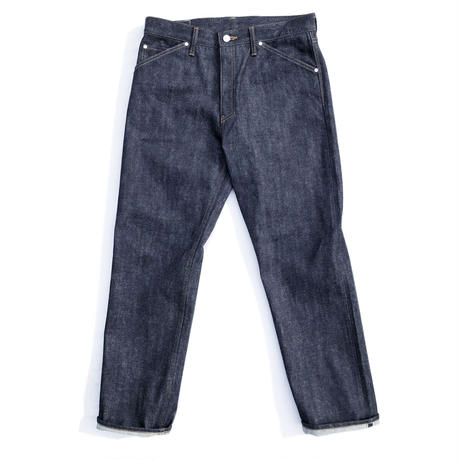 STABILIZER GNZ lot.0-08 selvedge straight