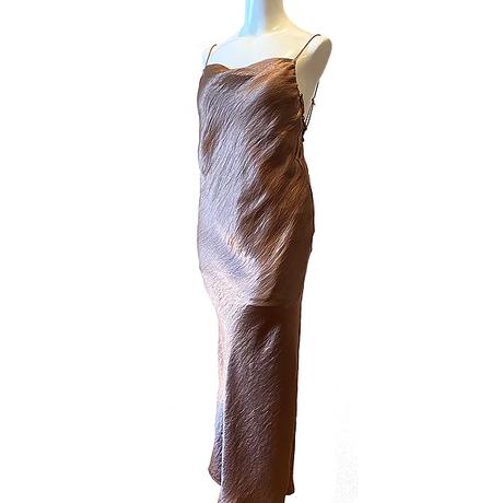 Garden Dress 〈カラー Amber  Rose    〉