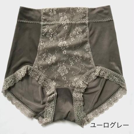 サニタリー兼用ショーツ(深ばきタイプ)Mサイズ No.016001