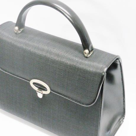 コンテス ホースヘア― ハンドバッグ