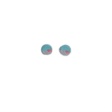 Wappen - pukupuku set -blue-  1set