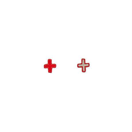 Wappen - cross-  2 sheets