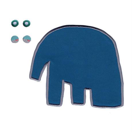 Wappen - elehand faceset - blue - 1set