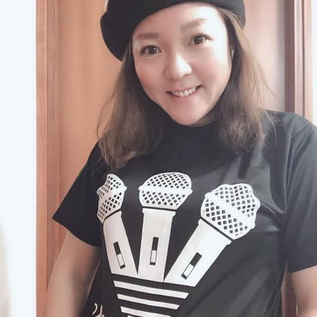 Aila 応援Tシャツ 2500円