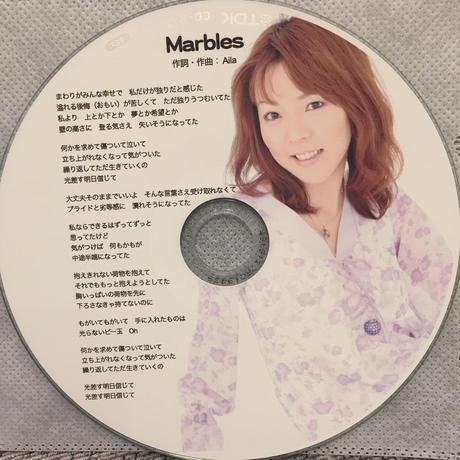 1曲入りCD 各CD一曲入り 500円