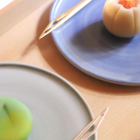 和菓子の為の菓子楊枝 by Hasuha