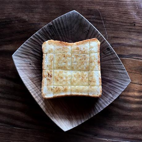 大久保ハウス木工舎 / パン皿