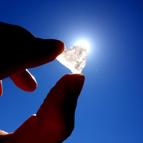 地中海一きれいな海の塩 100g(細粒)