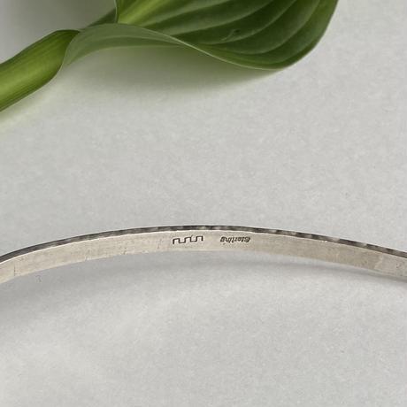 Unique Curve Choker Necklace