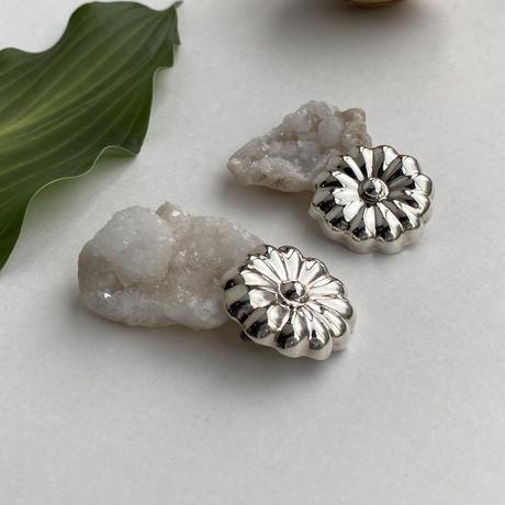 Flower Shape Earring
