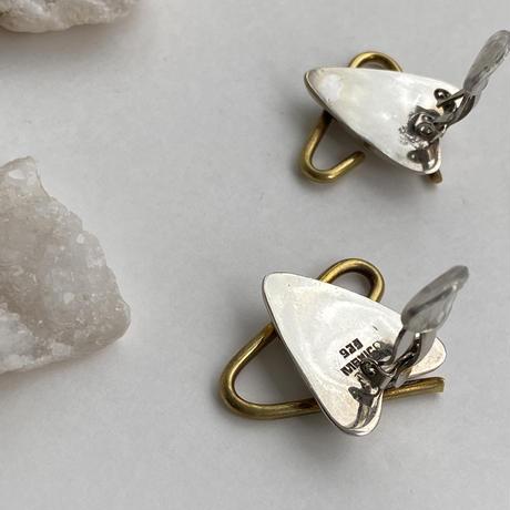 Unique Star Earring