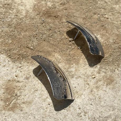 Sculpture Designed Plate Pierce