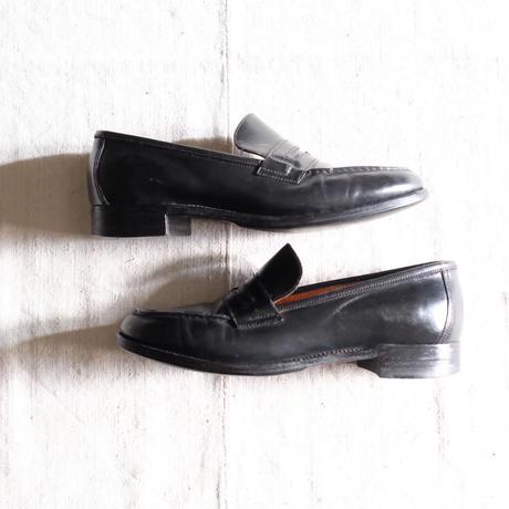 Lady's J.M Weston loafers