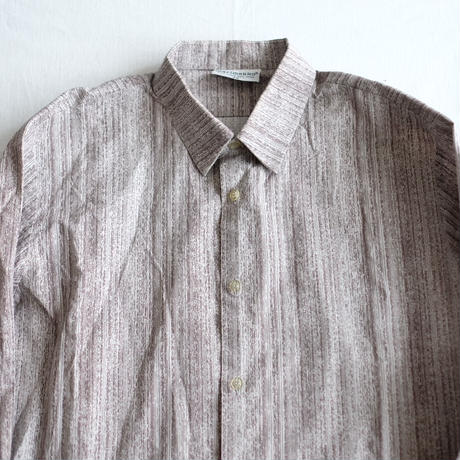 Marimekko men's shirt designed by Fujiwo Ishimoto