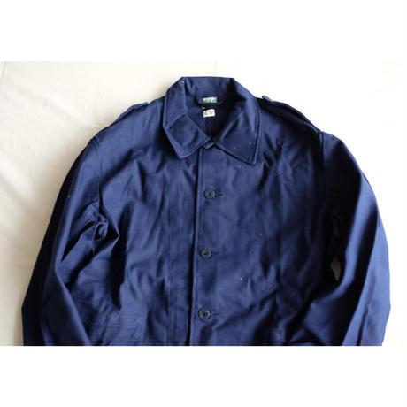 Swedish Military Jacket