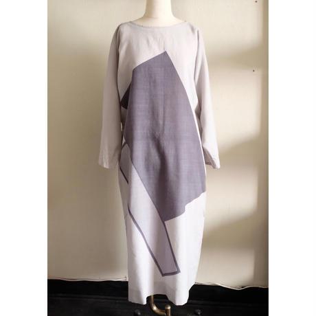 VUOKKO wool dress