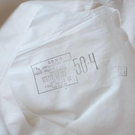 Russian military sleeping shirt w/trousers
