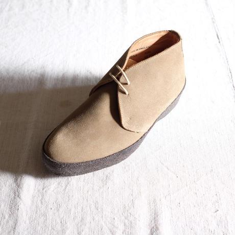 Sanders chukka boot