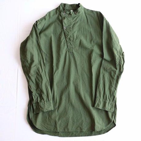 Swedish Military M-55 pullover shirt dead stock