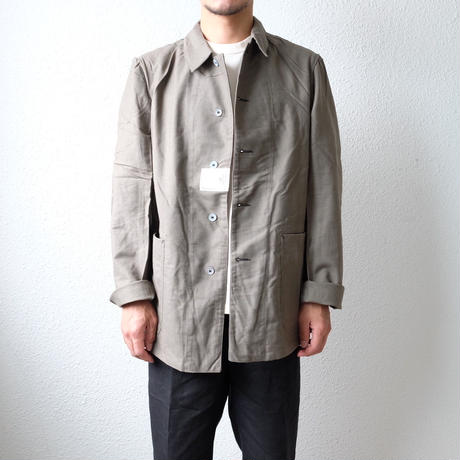 Swedish Military 50s jacket