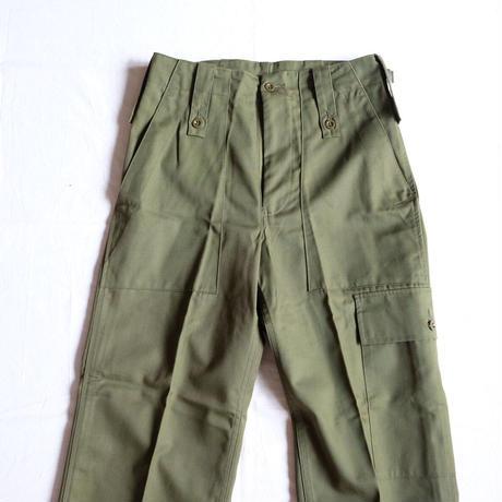British military trousers