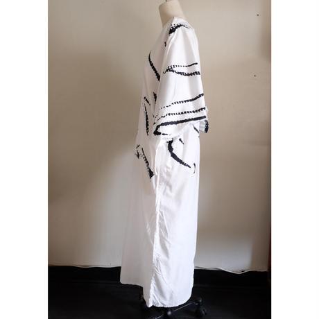 VUOKKO 80s dress