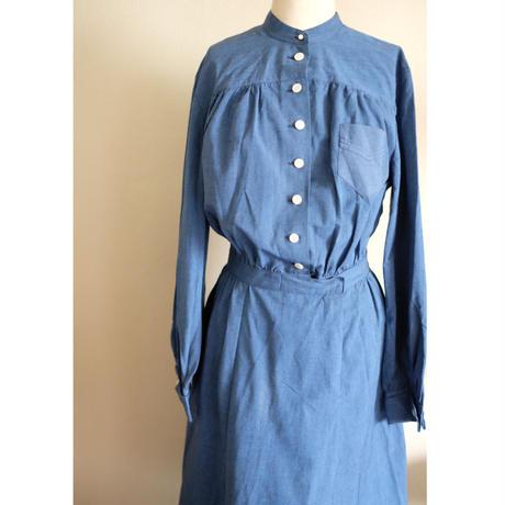 Swedish 50s work dress