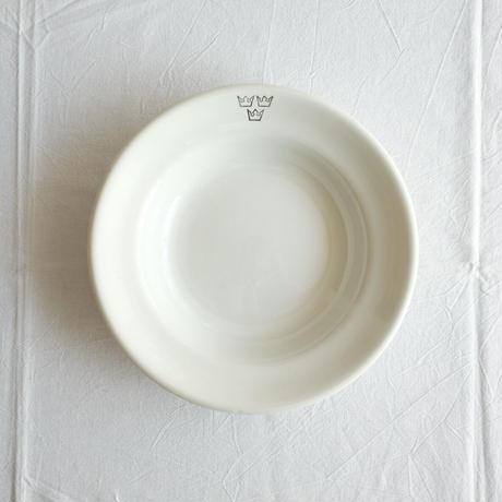 Swedish Military plate by Gustavsberg