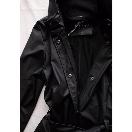 Lady's RAINS Rain coat