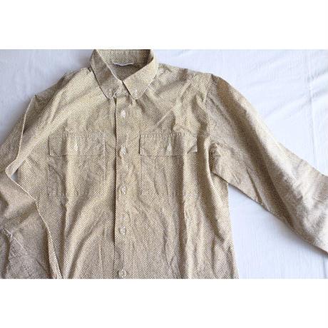 Marimekko 70s B.D shirt