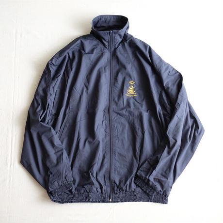 Dutch military gym jacket