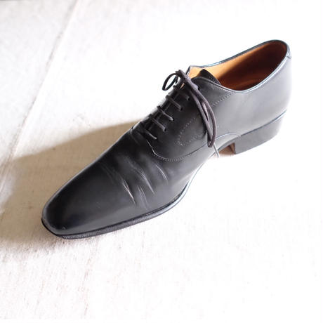 J.M Weston Lady's lace-up shoes