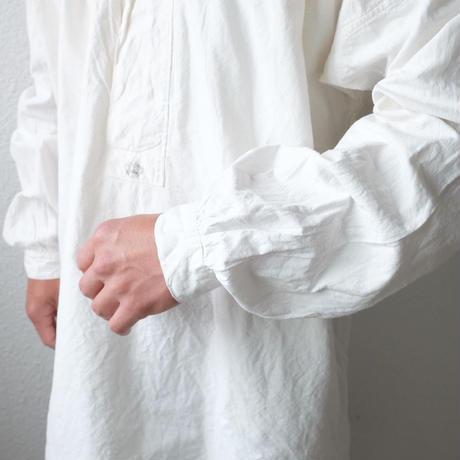 Swedish 1930-40s military pullover shirt (M相当)