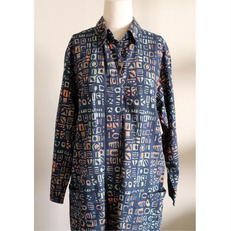 Marimekko 80s Dress
