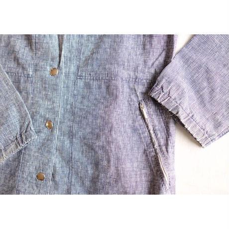 Marimekko  70s cotton parka