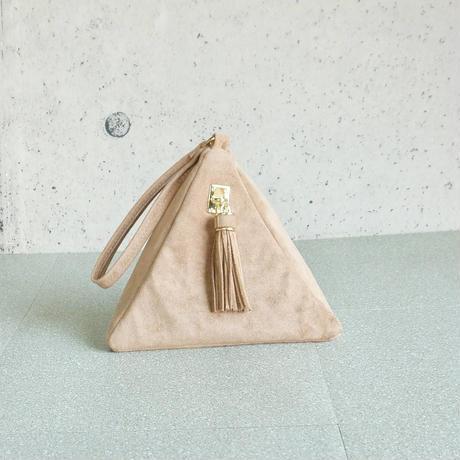 三角バッグ