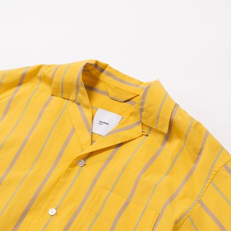loomer / Cotton Silk Stripe Shirt