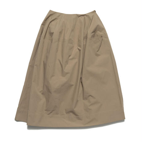 STUDIO NICHOLSON SCULPTURE SKIRT