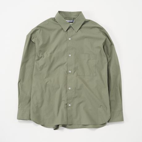 Cristaseya/Italian  Cotton oversized Classic collor Shirt