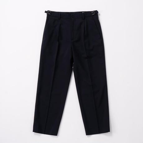IRENISA/TAPERED  PANTS
