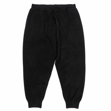 BODHI / BD CASHMERE HEAVY SWEAT PANTS