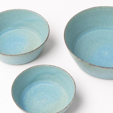 鈴木麻起子/simple bowl M