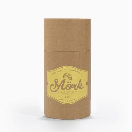 モークチョコレート ジュニアダーク50%