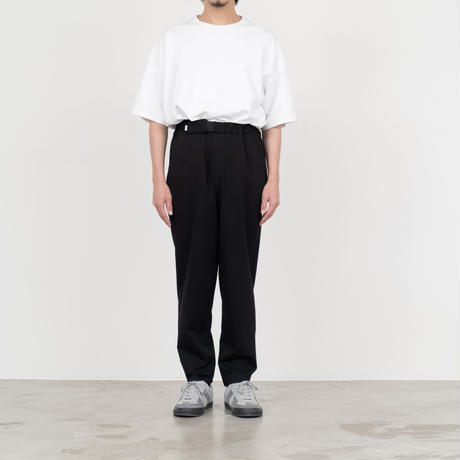 Graphpaper / Selvage Wool Chef Pants