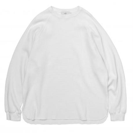 Graphpaper / Waffle L/S Tee