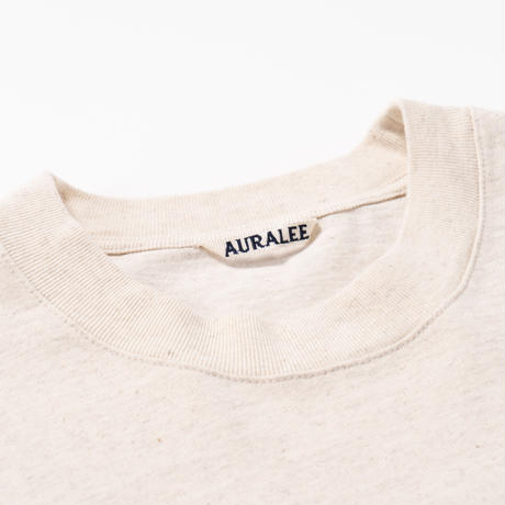 AURALEE / STAND UP TEE