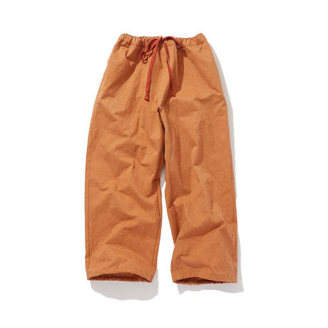 POLYPLOID / OVER PANTS C