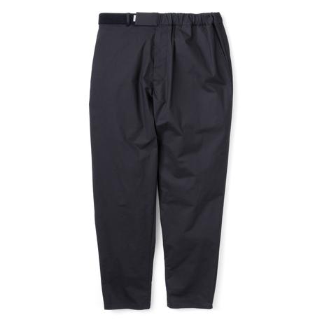 Graphpaper / Streth Typewriter Slim Chef Pants